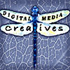 Digital Media Creatives Logo