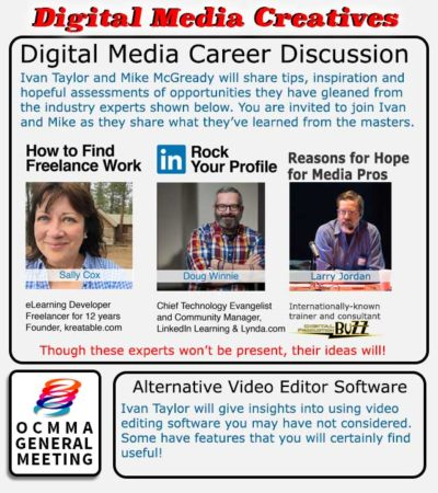 Digital Media Creatives: Media Career Hope and Change